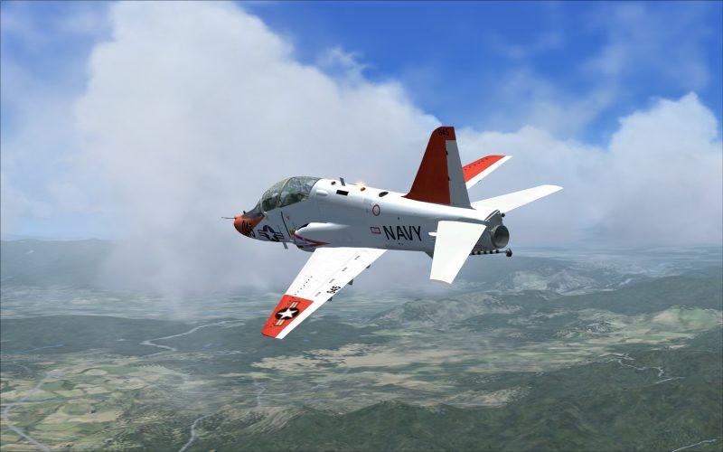 T-45C Goshawk