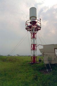 TACAN(戦術航法装置)