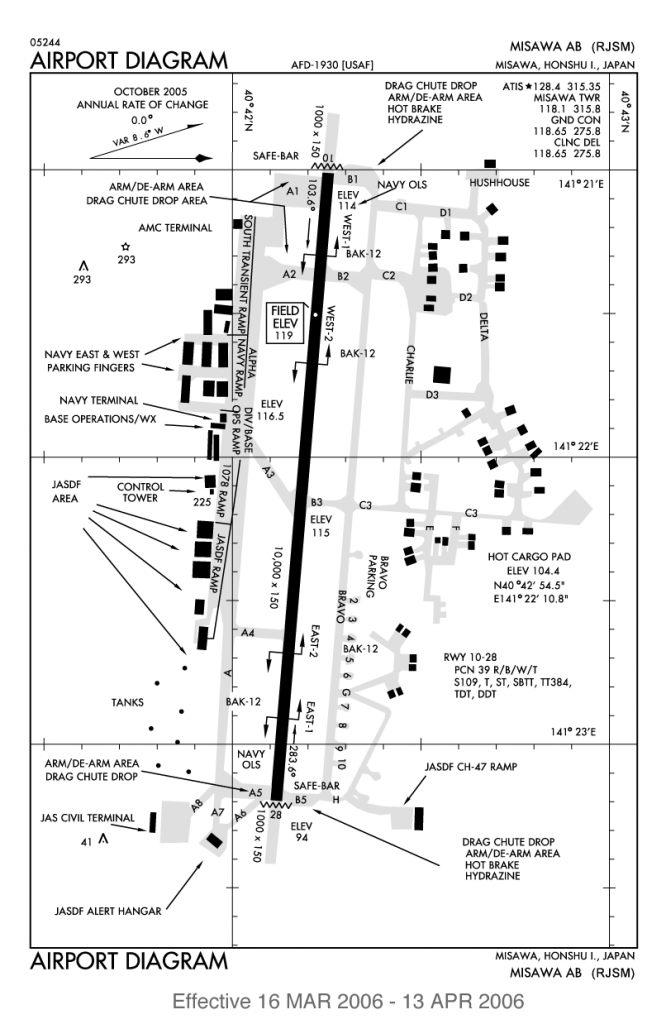 MSJ_airport_diagram