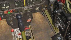 TF-51D 酸素圧力計