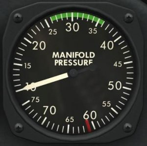 マニホールド圧力計